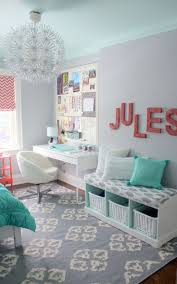 Green And Blue Bedroom Ideas For Girls 171 Best Bedroom Teen Images On Pinterest Girls Bedroom