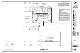 Casino Floor Plan by Kamran And Company Inc Food Service And Laundry Equipment