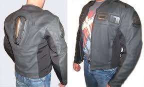 best bike leathers icon accelerant leather motorcycle jacket review
