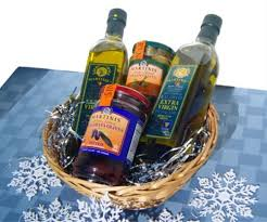 gift baskets free shipping christmas gift basket olive olives free shipping