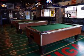 bars with pool tables near me coin operated pool tables for georgia bars amusement centers clubs