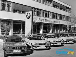 tagline of bmw 100 years of bmw from near bankruptcy to s most admired car