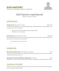 lettre de motivation cap cuisine exemple de cv cuisinier lettre de motivation cap cuisine