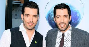 hgtv property brothers hgtv s property brothers announce their most personal project yet