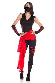 Halloween Costume Ninja 10 Ninja Costumes Ebay