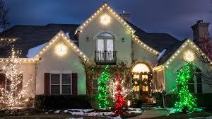 christmas lights in tulsa ok making money with holiday lighting turf