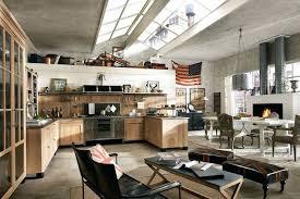amenager petit salon avec cuisine ouverte amenagement cuisine ouverte salon a pour cuisine lair temps amenager