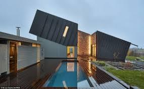 energy efficient home design books a solar powered home with a sauna ecobuilding pulse magazine
