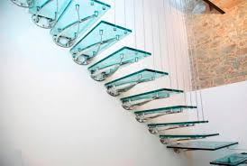 staircase wall decor stupendous minimalist house with stair wall decor using floating