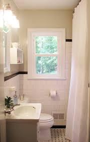 See Through Bathroom 8 Ways To Make A Small Bathroom Look Big