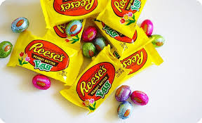 easter candy eggs what your favorite easter candy says about you