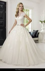 wedding dress ronald joyce 68017 2014 2015 allweddingdresses co uk