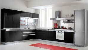 style de cuisine moderne photos style cuisine moderne cuisine contemporaine en u cbel cuisines