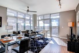 properties corporate housing executive apartments dc