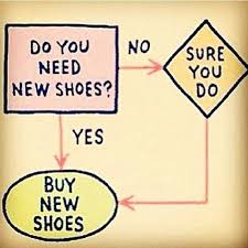 Buy All The Shoes Meme - buying dhoes meme google search fun fashion pinterest