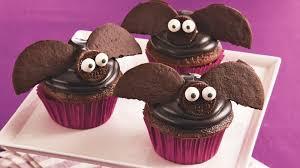bat cupcakes recipe bettycrocker
