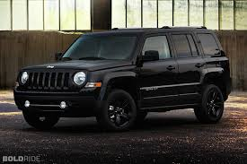 2012 jeep patriot information and photos zombiedrive