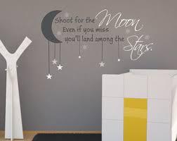 Nursery Rhyme Wall Decals Nursery Rhyme Decal Etsy