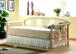 daybed daybed base creative daybeds with pop up trundle for home