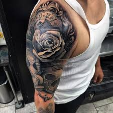 the 25 best sleeve tattoos for men ideas on pinterest sleeve