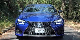 lexus service el paso i drove the 90 000 sport sedan that lexus built to challenge the