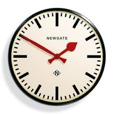 Best Wall Clock Best Wall Clocks 2011 Apartment Therapy
