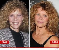 does kate capshaw have naturally curly hair kate capshaw good genes or good docs tmz com