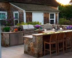 Outdoor Island Lighting Outdoor Bbq Island Kitchen Plans Led Lighting Kits Techbrainiac Info