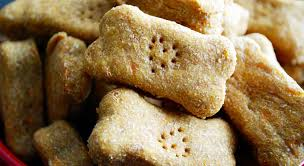 recipe for dog treats easy carrot and sweet potato dog biscuit recipe
