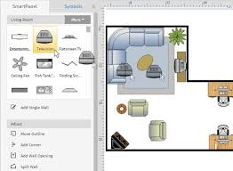 blueprint software try smartdraw free free floor plan software free software to draw house floor plans