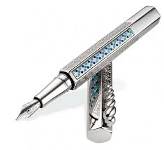 top 10 most expensive luxurious pens 2016 2017