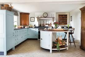 light blue kitchen ideas 27 blue kitchen ideas pictures of decor paint cabinet designs