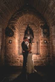 wedding arch edinburgh a beautiful destination castle wedding in edinburgh