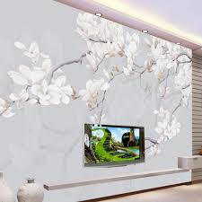Magnolia Home Decor by Online Get Cheap Magnolia Wall Paper Aliexpress Com Alibaba Group