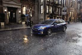 2016 subaru impreza hatchback blue 2017 subaru impreza reviews and rating motor trend
