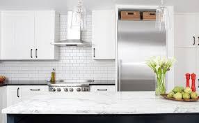 white glass subway tile kitchen backsplash cool white subway tile in kitchen and best 25 white subway tile