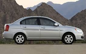 how much is hyundai accent used 2009 hyundai accent sedan pricing for sale edmunds