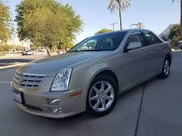 2007 cadillac sts awd palm desert ca desert elite auto