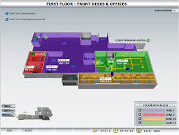 floor plan graphics qa graphics invites ahr expo attendees to visit booth 3729