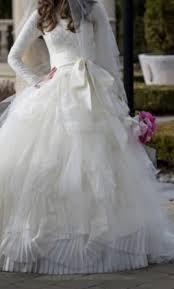 vera wang wedding dresses for sale preowned wedding dresses
