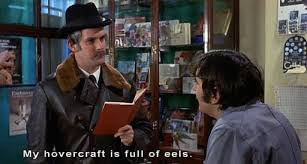 22 bloody brilliant lines from monty python