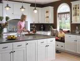 Kitchen Cabinets Beadboard Lakecountrykeyscom - Beadboard kitchen cabinets