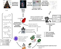 application of bottom up and top down systems biology a open i