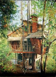 Tree House Home Best 25 Treehouses Ideas On Pinterest Treehouse Ideas Tree