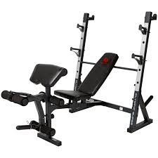 Weider 215 Bench Marcy 80 Lb Vinyl Weight Set Bench Combo With Butterfly Hayneedle