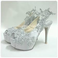 wedding shoes jakarta weddingshoes bridal shoes wedding heels sepatu wedding jakarta