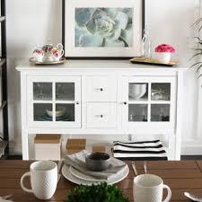 Delightful White Kitchen Hutch Cabinet - White kitchen hutch cabinet
