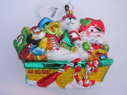 51 best ornaments images on christopher radko glass
