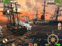 Pirates Of The Caribbean Map by The Pirate Caribbean Hunt By Home Net Games Touch Arcade