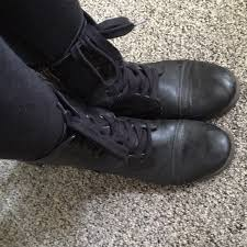 womens black combat boots target 80 mossimo supply co shoes black combat boots size 8 5
